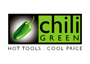 Kundenlogo chili GREEN