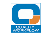 Kundenlogo Quality Workflow