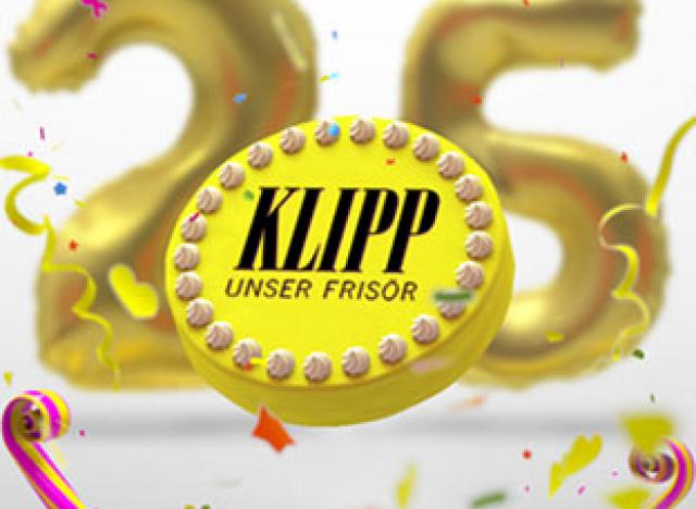 Klipp Website