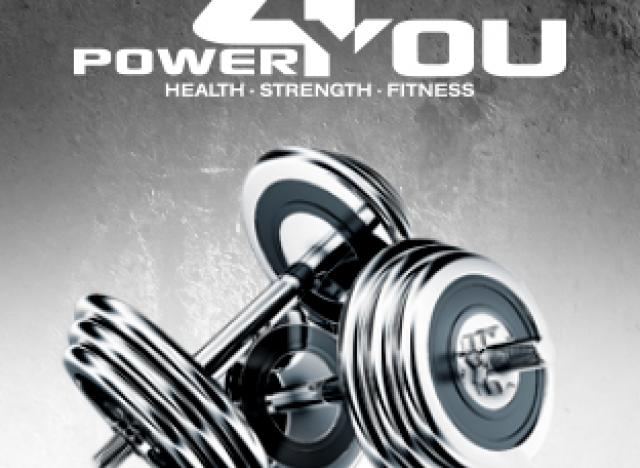 power4you Logo